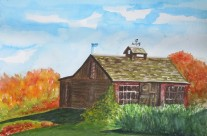 3562 – Country Cottage #1