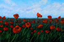 3632 – Field of Remembrance
