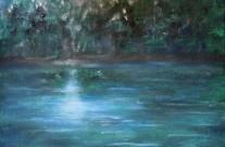 3708 – Muskoka Moonlight