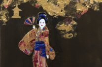 3751 – Golden Geisha