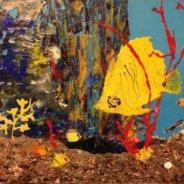 3755 – Under the Sea