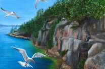 3761 – Soaring Over Georgian Bay