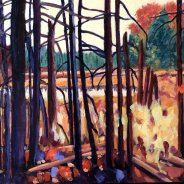 3784 – Autumn Marsh